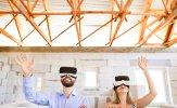 realidade virtual em projetos de interiores