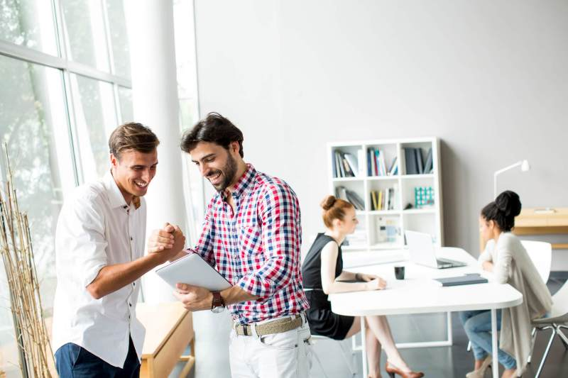 Técnicas de vendas: as 6 melhores para designers de interiores