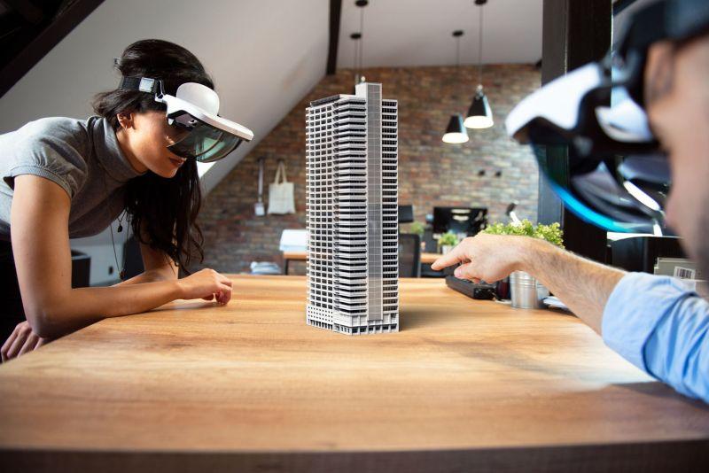Planejamento dos ambientes como a tecnologia pode ajudar