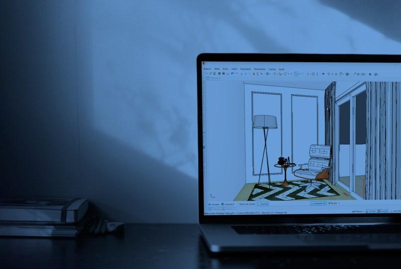 Software em 3D Promob