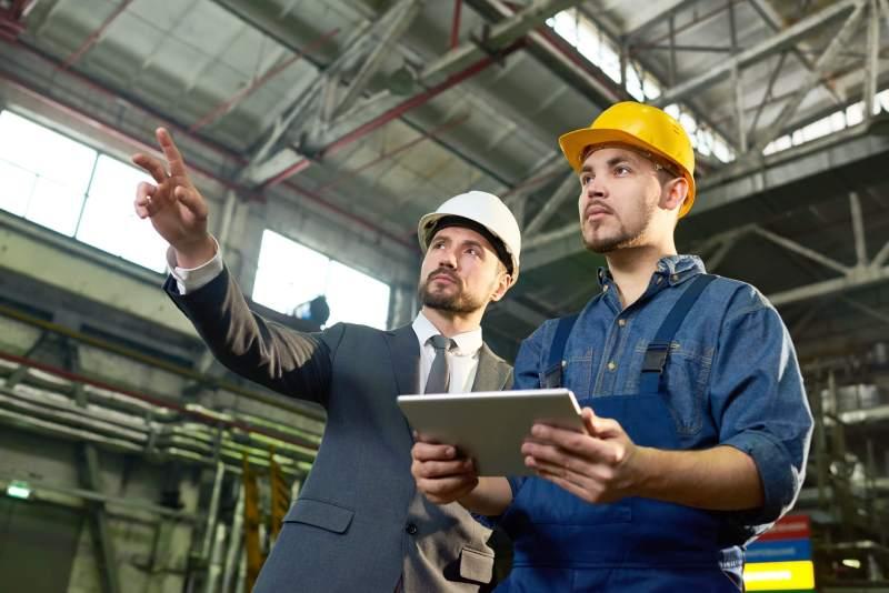 Processos gerenciais na indústria dicas para melhorar