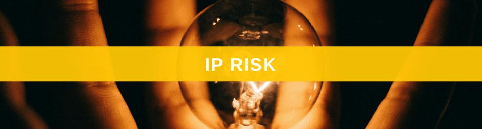 ip risk