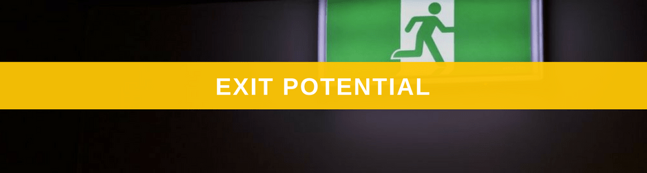 exit potential