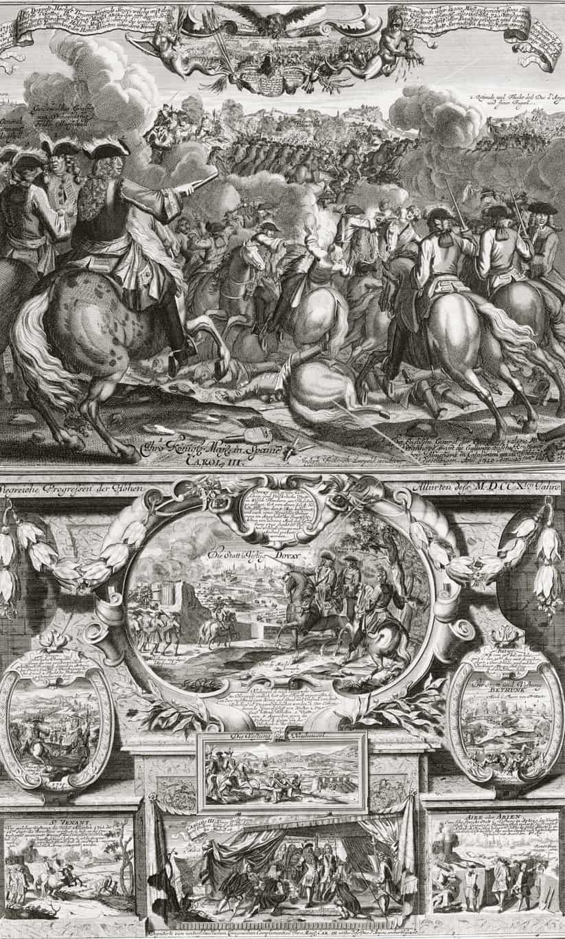 """La Citadelle de Lille, """"la pus belle des citadelles"""", selon Vauban, fait partie de l'ADN de la capitale des Flandres. Construite à la fin du XVIIe siècle, elle a conservé sa vocation militaire."""
