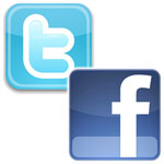 Follow Prosig on Twitter & Facebook