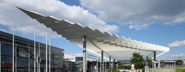 Prosig Deutschland Exhibiting At SENSOR+TEST 2011