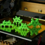 Thingiverse – Featured RSS Feed and more