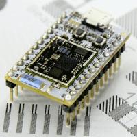 Spark Core - Arduino WIFI