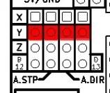 Arduino-CNC-Shield-V3-4th Clone Y-Axis