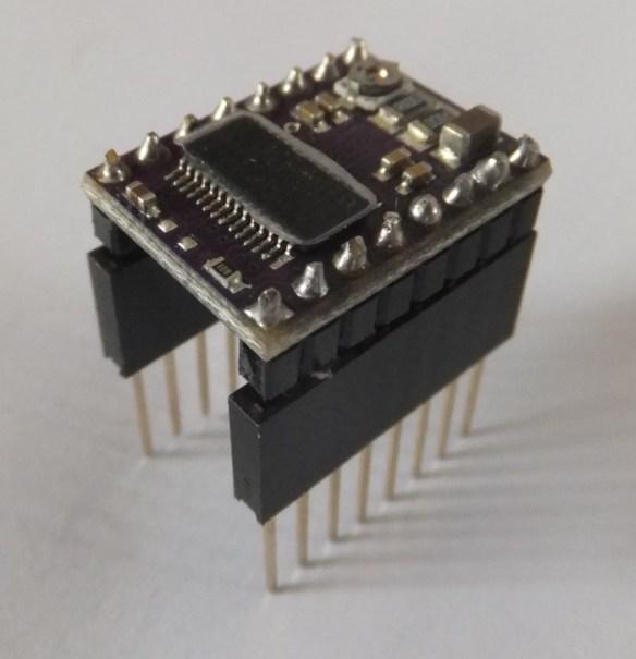 Arduino Cnc Shield V3 Xx Assembly Guide Protoneer Co Nz
