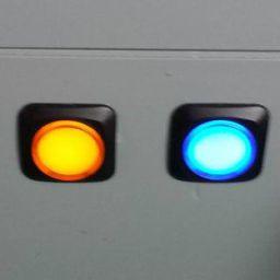 Arduino CNC Shield Raspberry Pi Enclosure- LED Lights