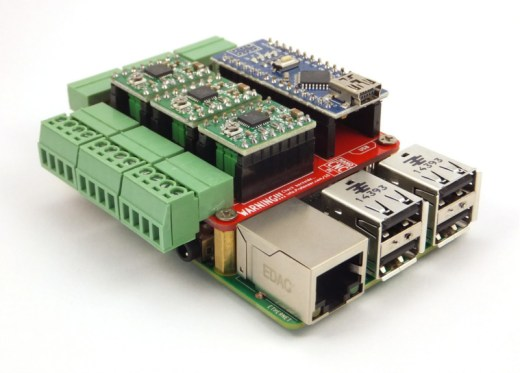 Raspberry-Pi-CNC-Board-1