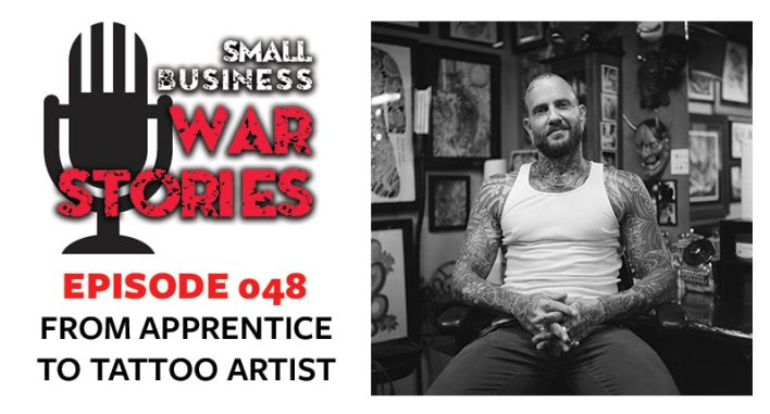 From Apprentice to Tattoo Artist