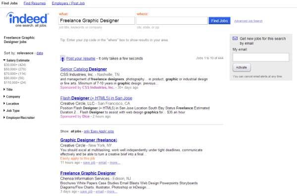 Freelance Graphic Designer Jobs, Employment Indeed.com - Google Chrome_2013-09-17_12-56-30