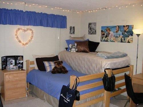 PUC Dorm 1
