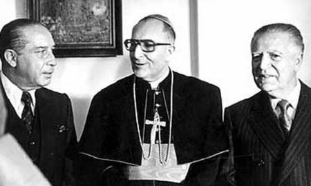 Cardenal Landázuri