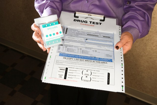 Opinion Letter: CBD oil users risk having positive workplace drug tests