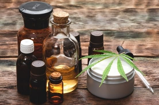 What you need to know about cannabidiol skincare