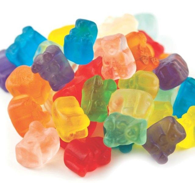 Demand for CBD Gummies Slumps Temporarily amid Covid-19 Outbreak, Fact.MR Study