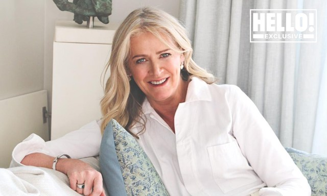 Alexandra Dunhill makes her mark in the world of wellbeing
