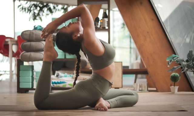 5 Tips To Get The Most Out Of Your Yoga Practice