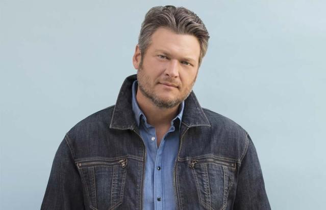 Blake Shelton CBD Oil Endorsement Scam Controversy Arises