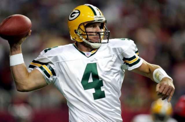 NFL great Brett Favre backs CBD brand Green Eagle in latest business venture