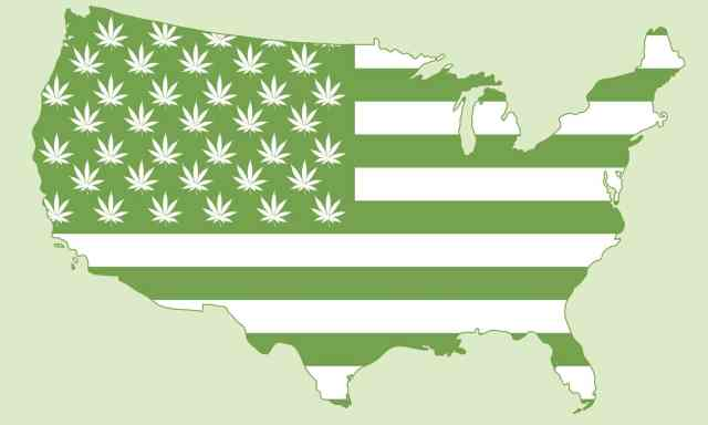 The Laws And Regulations On Hemp CBD In All 50 States