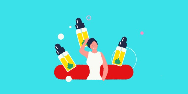 Best CBD oil for pain: Reviews & Buyer's Guide (2020)