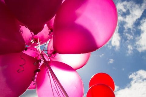 Priet Style おめでとうわたし 自立 誕生日