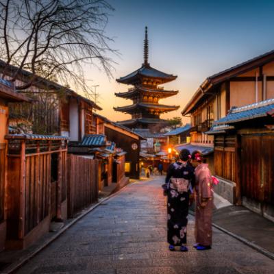 日本の女性がはじける時