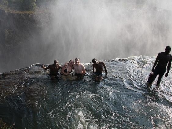 Vic Falls 3