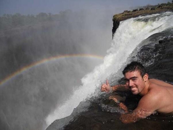 Vic falls 1