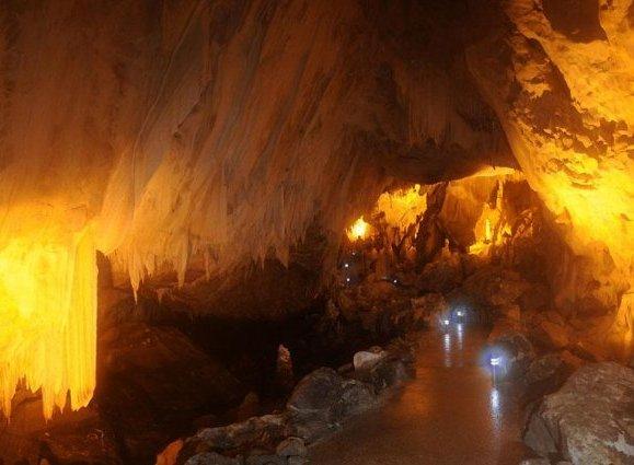 Σπηλιά Δράκου