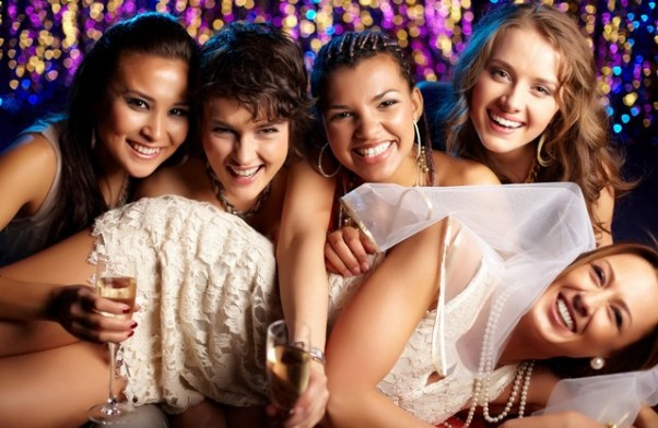 Cheap hen parties from PurpleTravel.co.uk