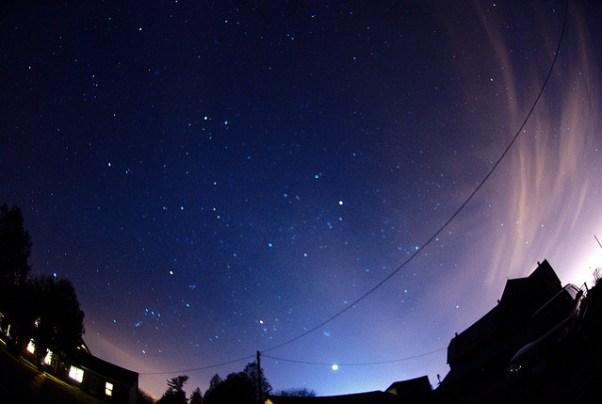 star gazing 3