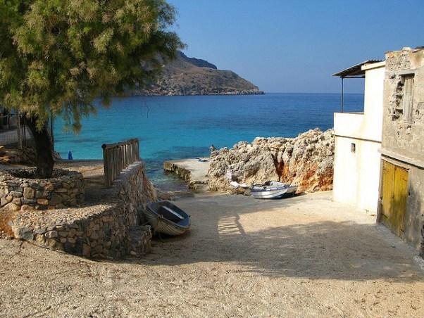 Crete customs