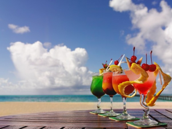 cocktail pics