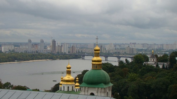 Europes cheapest cities: kiev