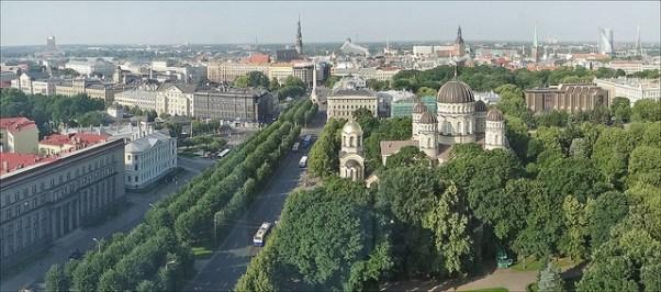 Europes cheapest cities: riga