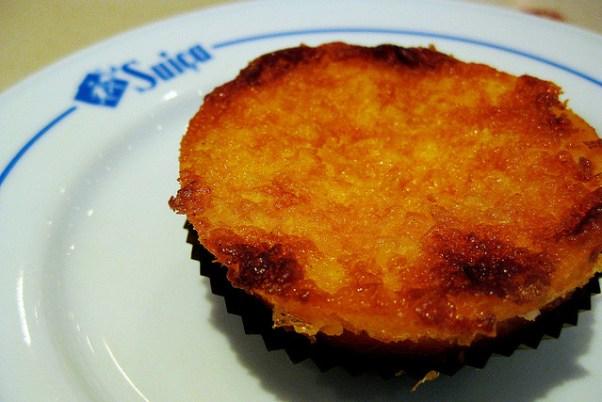 portugal dessert