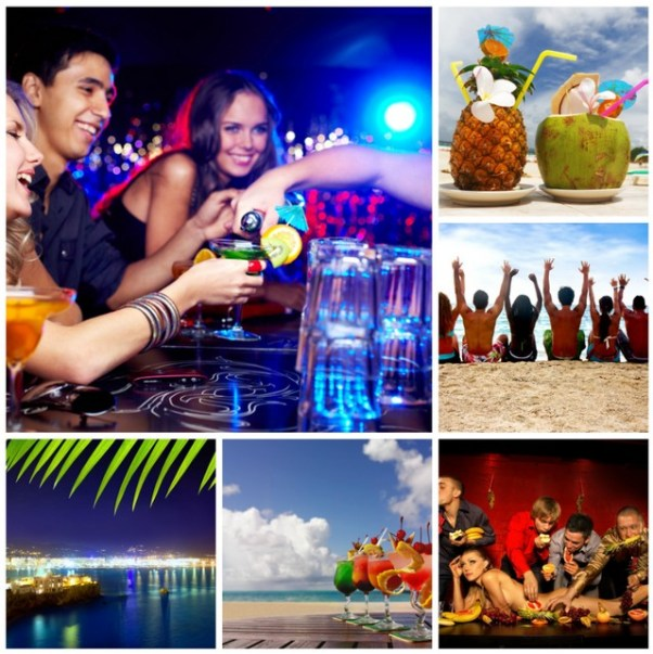 Best clubbing holidays 2014