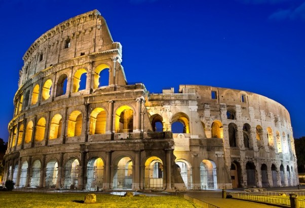 Romantic Rome from Purple Travel
