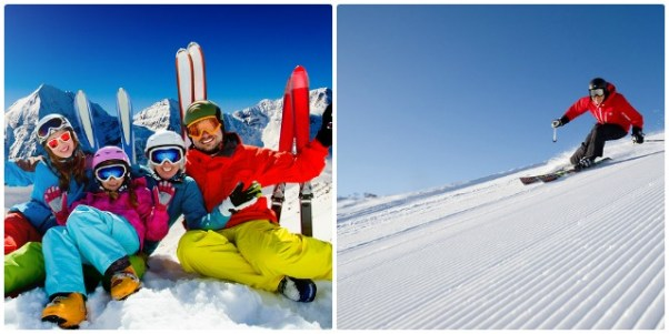 2014 Ski holidays from Purple Travel
