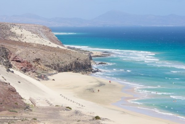 Holidays in Fuerteventura