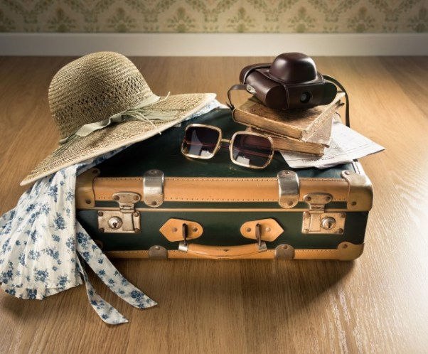 Holidays in SpainTravel Packing Tips