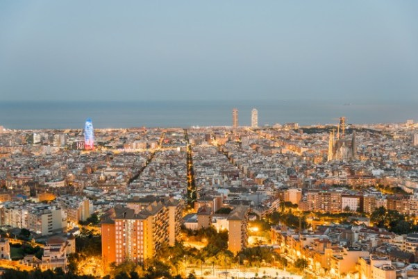 Cheap holidays in Spain