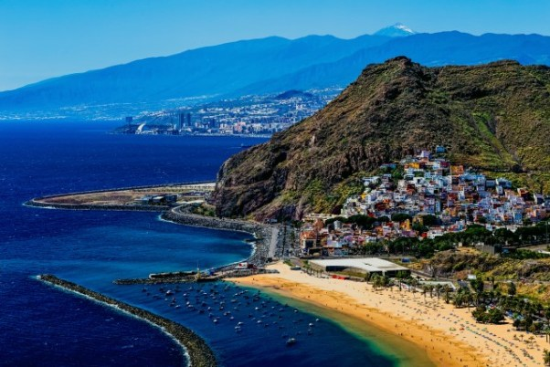 Cheap Holidays in Tenerife