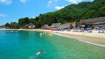southshore Puerto Vallarta