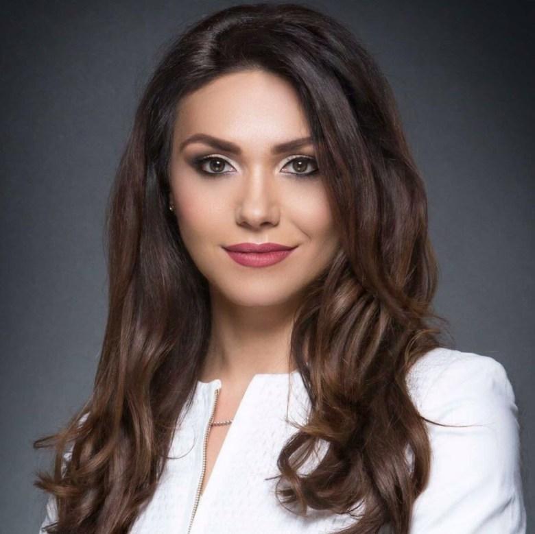 Daniela Dinu
